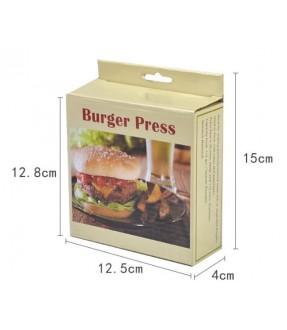 漢堡包壓縮器
