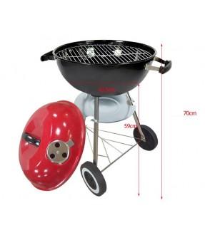 野餐木炭燒烤爐