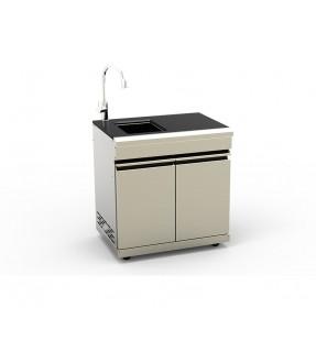 Swiss Grill戶外廚房水槽櫃