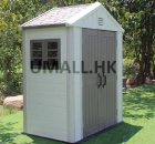 G01 Storage Shed